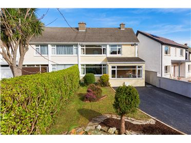Photo of 72 Hillcourt Road, Glenageary, County Dublin