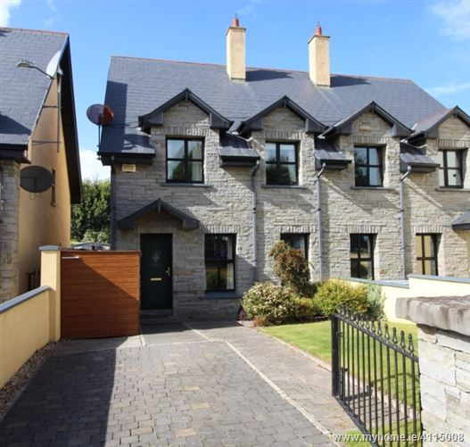 11 The Stables, Coolroe, Ballincollig, Cork