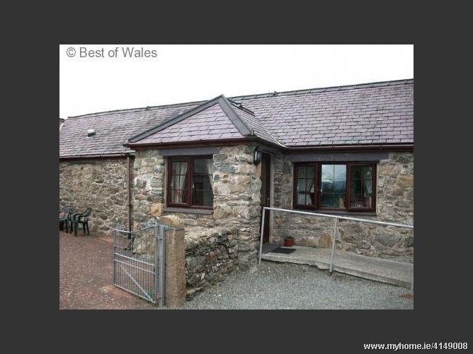 Beudy'r Garnedd,Llanfairpwll, Anglesey, Wales