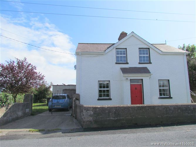 'Church House', Damastown, Naul, County Dublin