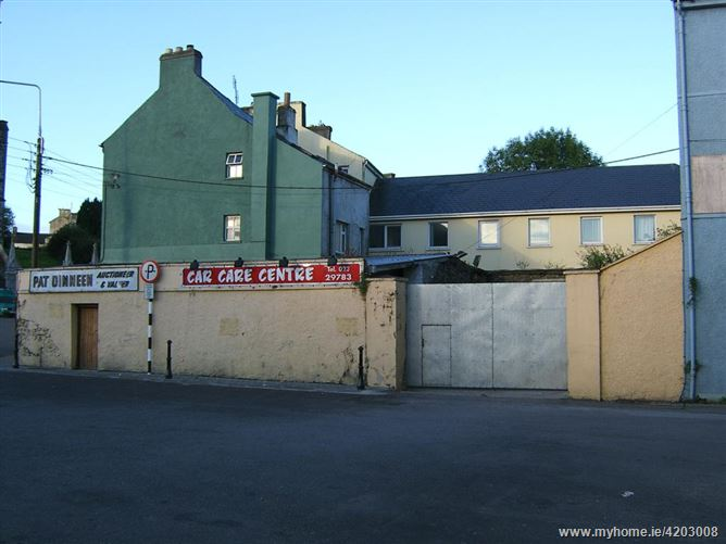 Commercial Unit & Yard, South Main Street, Bandon, Co. Cork