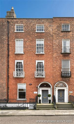 18 Herbert Street, Dublin 2, Dublin
