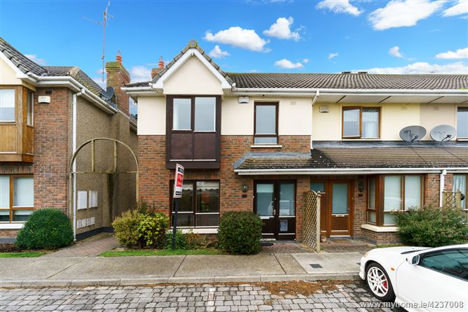 67 Ridgewood Square, Forrest Road, Swords, County Dublin