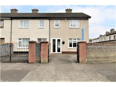 Photo of 2 Shangan Crescent, Ballymun, Dublin 9