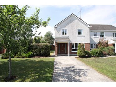 Photo of 18 Ribbontail Way, Longwood, Meath