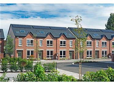 Main image for House Type M, Nutgrove Avenue, Rathfarnham, Dublin 14