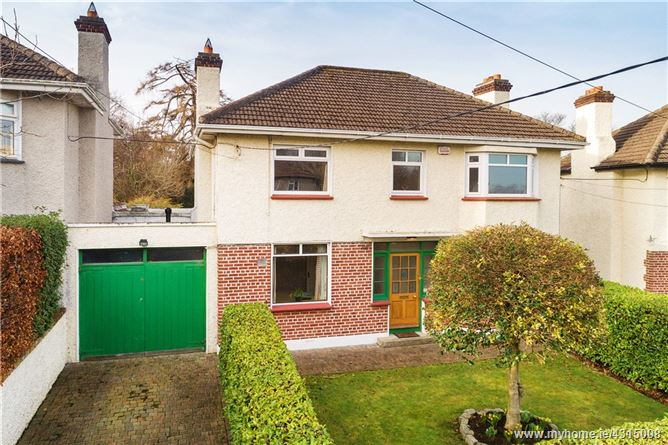 6 Owenstown Park, Foster Avenue, Mount Merrion, Co Dublin