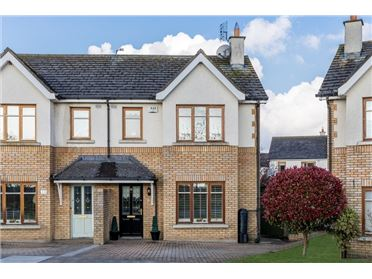 Photo of 10 The Grove, Milltree Park, Ratoath, Co Meath