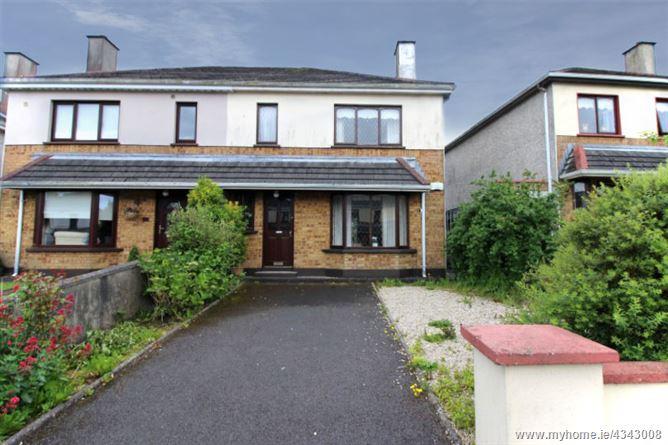 Main image for 28 The Oaks, Woodtown Lodge, Sligo City, Sligo
