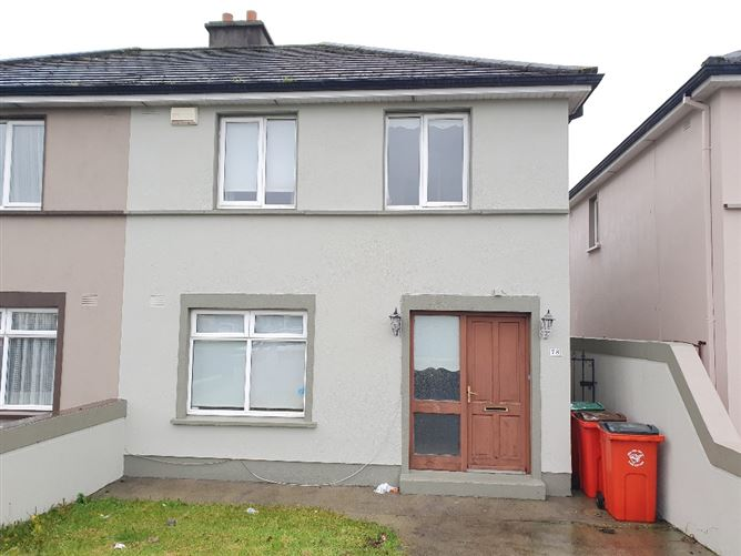 Main image for 78 Corrach Bui, Circular Road, Rahoon, Galway City