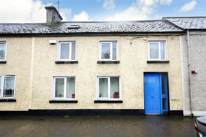 Main image for 45 Church Street, Tullamore, Co. Offaly