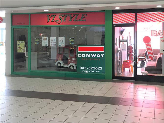 Main image for Kiosk 2 Kildare Town Centre, Kildare Town, Kildare