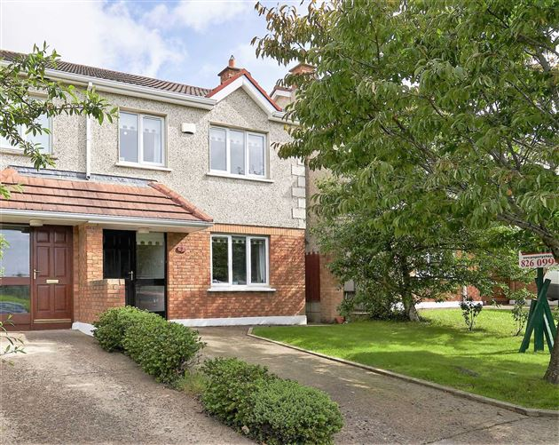 Main image for 2 Manorfields Dale, Clonee, Dublin 15