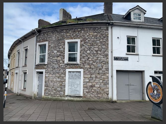 Main image for 23 St Finbarr's Place, Proby's Quay, Cork City, Cork