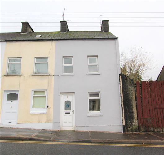 Main image for 3 Henry Street, Castleblayney, Monaghan