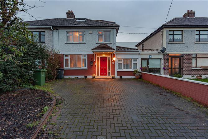 Main image for 2 Fernvale Drive , Crumlin,   Dublin 12