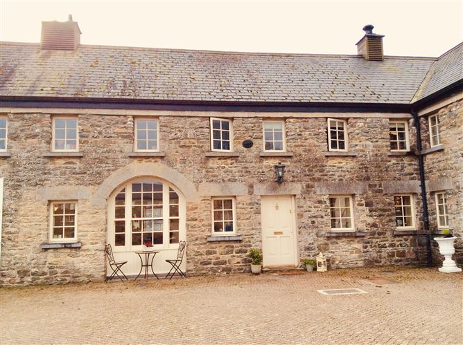 No 21 The Main Courtyard, Kells, Meath