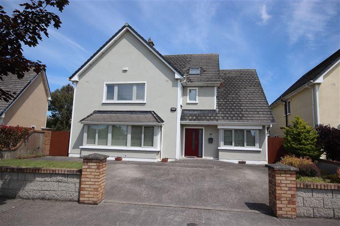 Main image for 17 Burrow Manor, Calverstown, Kilcullen, Kildare