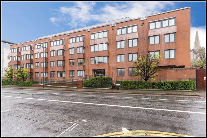 Main image for 7 CANON COURT, Bride Street, Dublin 8