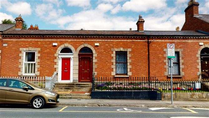 Main image for 10 Connaught St, Phibsboro, Dublin 7