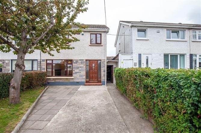 Main image for 34 Newbrook Avenue, Donaghmede, Dublin