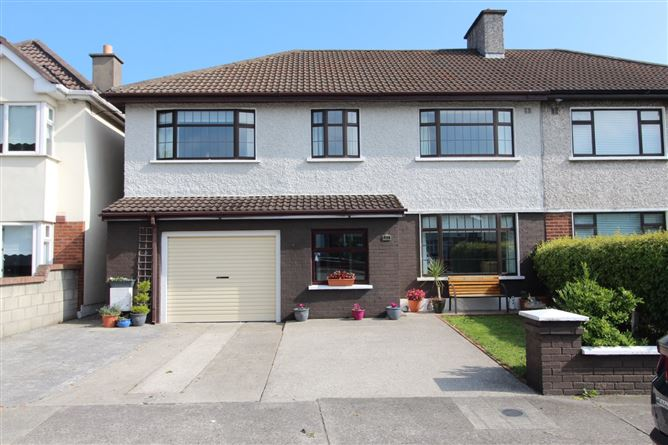 Main image for 32 Elm Mount Heights, Beaumont, Dublin 9
