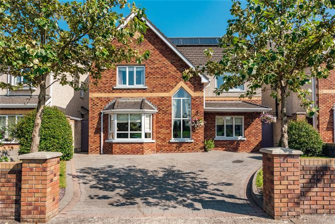 Main image for 33 Old Chapel Grove,Caragh,Naas,Co Kildare,W91 VK6H