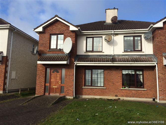 Main image of 3 Comeragh Crescent, Cahir, Tipperary