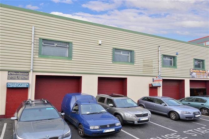 Image for Unit K Oldenway Business Park, Monivea Road, Mervue, Galway City
