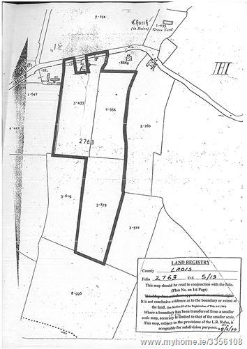 Tierhogar, Killenard, Laois