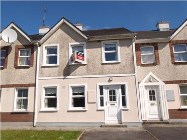 16 Brooklands, Castlebar, Mayo