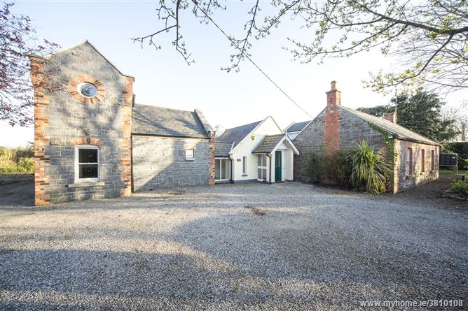 Briar Cottage, Lanistown, Donabate, County Dublin
