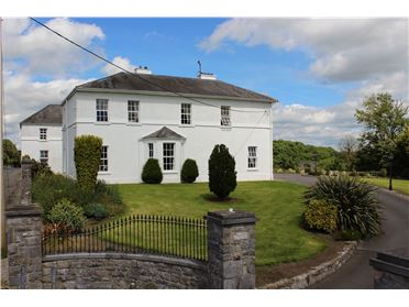 Photo of Hill House, Palmershill, Cashel, Tipperary, E25YV09