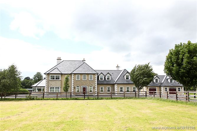 Kiljames House, Kiljames Lower, Thomastown, Co Kilkenny