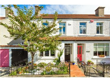 Photo of 13 Cherryfield Ave Upper, Ranelagh, Dublin 6