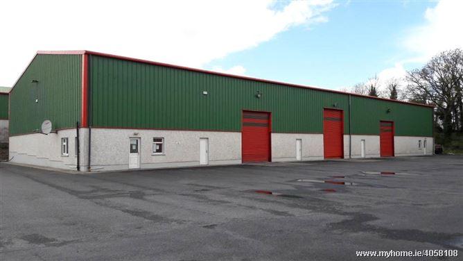 Lakeland Enterprise Park, Ballydangan, Athlone, Co. Roscommon