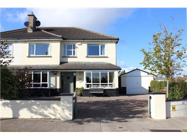 Photo of 29 Beverton Drive, Donabate, Dublin