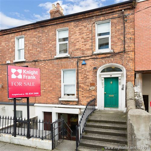 Photo of 19 Grattan Street, Dublin  2