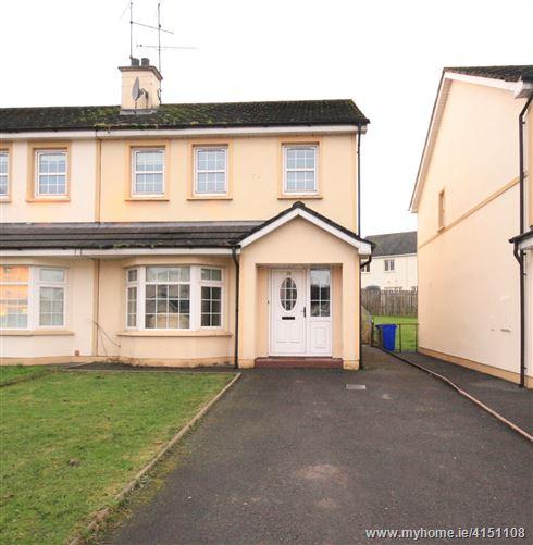 25 Scotshouse Close, Scotshouse, Monaghan