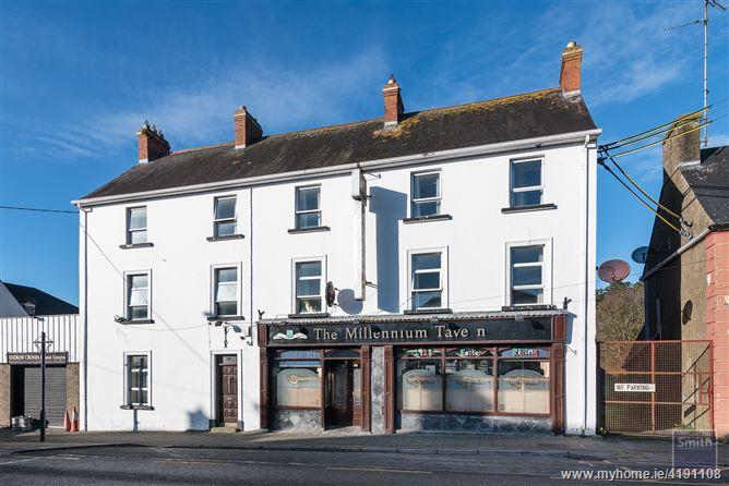 The Millenium Tavern, Main Street, Ballinagh, Cavan