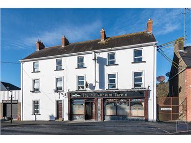 Photo of The Millenium Tavern, Main Street, Ballinagh, Cavan