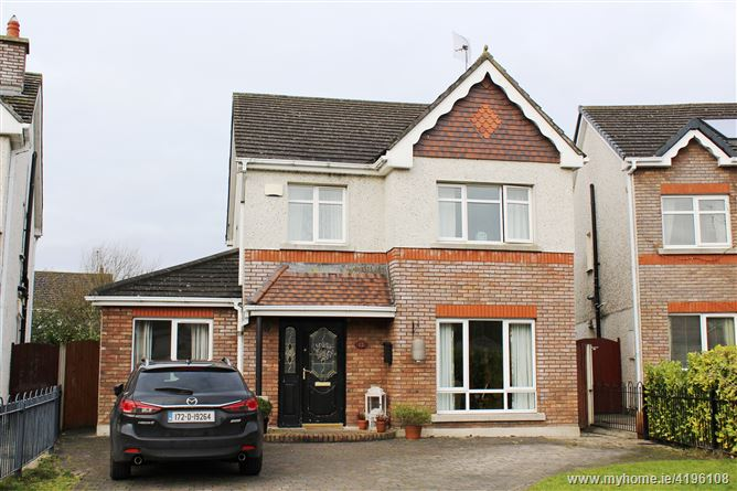 12 The Drive, Johnstown Manor, Johnstown, Kildare