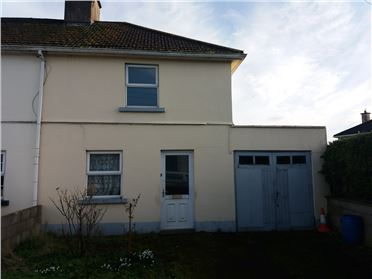 Photo of No 10 Fontenoy Terrace, Stradavoher, Thurles, Tipperary