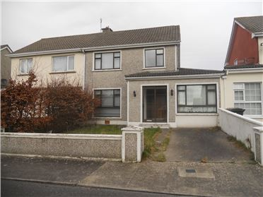Main image of 10, Thomond Green, Lismore Lawn, Waterford City, Waterford