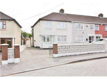 Photo of 4 Bigger Road, Walkinstown,   Dublin 12