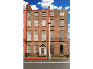 Main image of 67 Mountjoy Square Dublin  2 - Investment Property for Sale