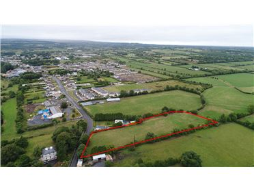 Photo of C. 2 Acre Site, Mountrath, Laois