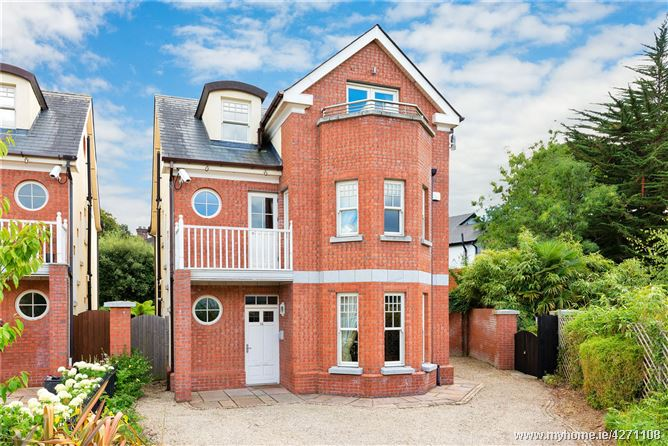 14 Grove Paddock, Stillorgan Park, Blackrock, Co.Dublin