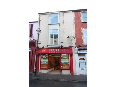 Main image of 12 Trimgate Street, Navan, Meath
