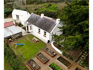 """Photo of """"Mine Cottage"""", Woodhouse, , Stradbally, Waterford"""